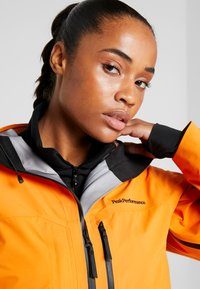 Peak Performance - ALP - Skijakke - orange - 3