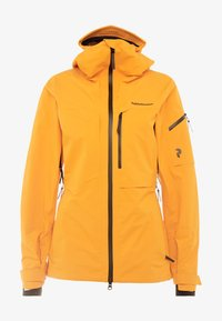 Peak Performance - ALP - Skijakke - orange - 7