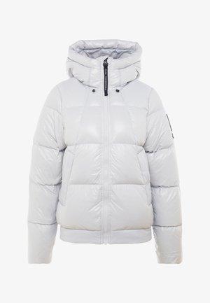 MOMENT - Doudoune - antarctica