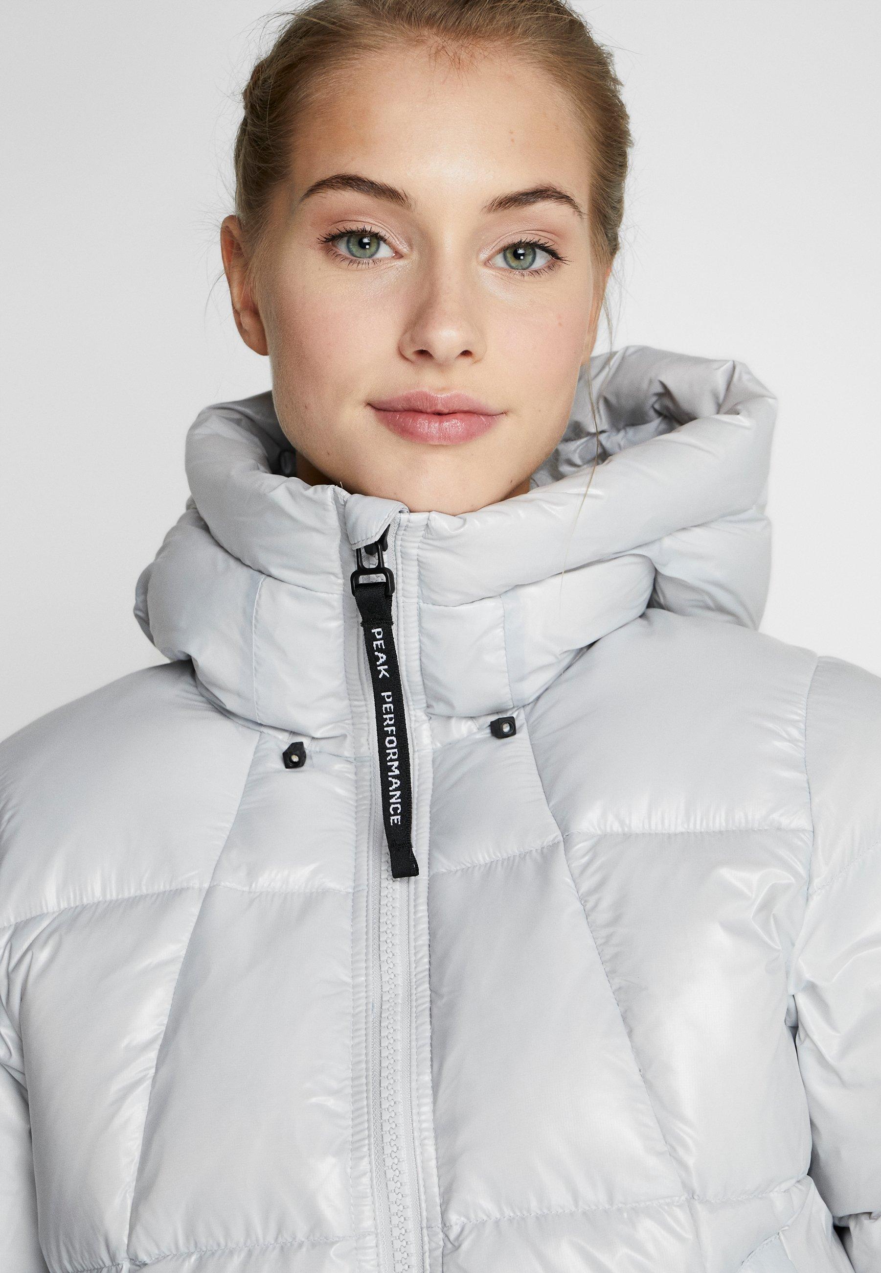 Peak Performance MOMENT - Dunjakke - antarctica