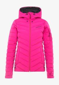Peak Performance - FROS - Snowboardová bunda - power pink - 3