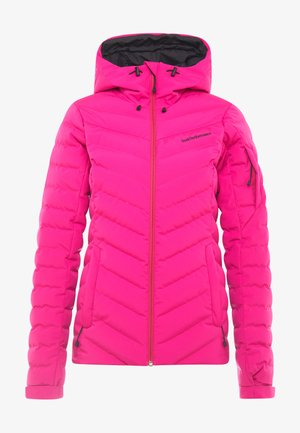 FROS - Snowboard jacket - power pink