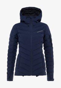 Peak Performance - FROS - Snowboardová bunda - blue shadow - 6