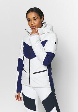 Skijakke - offwhite