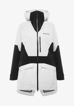 Lyžařská bunda - offwhite