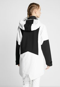 Peak Performance - Skijakke - offwhite - 2