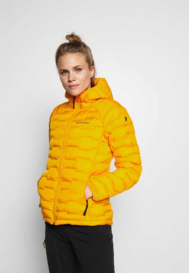 ARGON LIGHT HOOD - Winter jacket - explorange