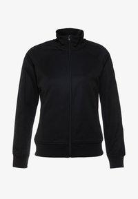 Peak Performance - Zip-up hoodie - black - 3