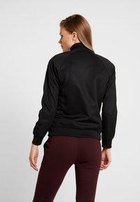Peak Performance - Zip-up hoodie - black - 2