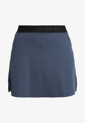 SOUL - Sportsnederdel - blue steel
