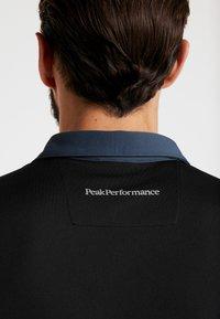 Peak Performance - RATOURPO - Polo - black - 4