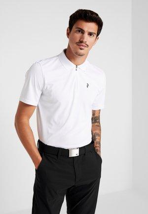 MAJORPO - Poloshirt - white