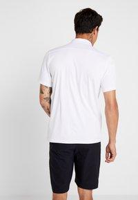 Peak Performance - MAJORPO - Poloshirt - white - 2
