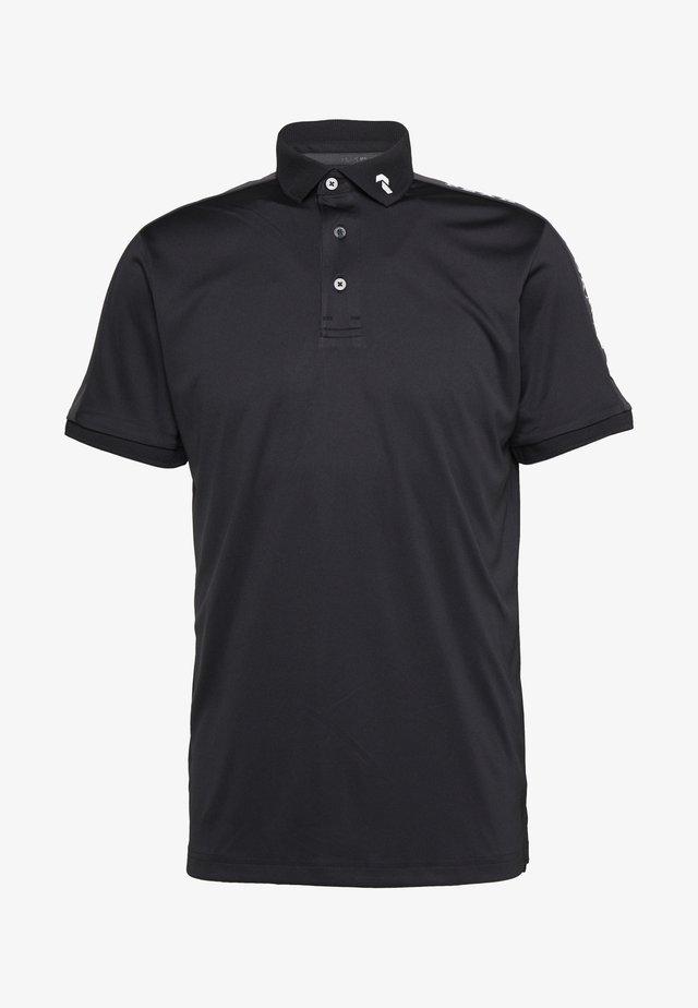 PLAYER - Poloshirt - black