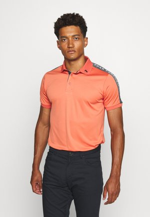 PLAY - Polo shirt - clay red