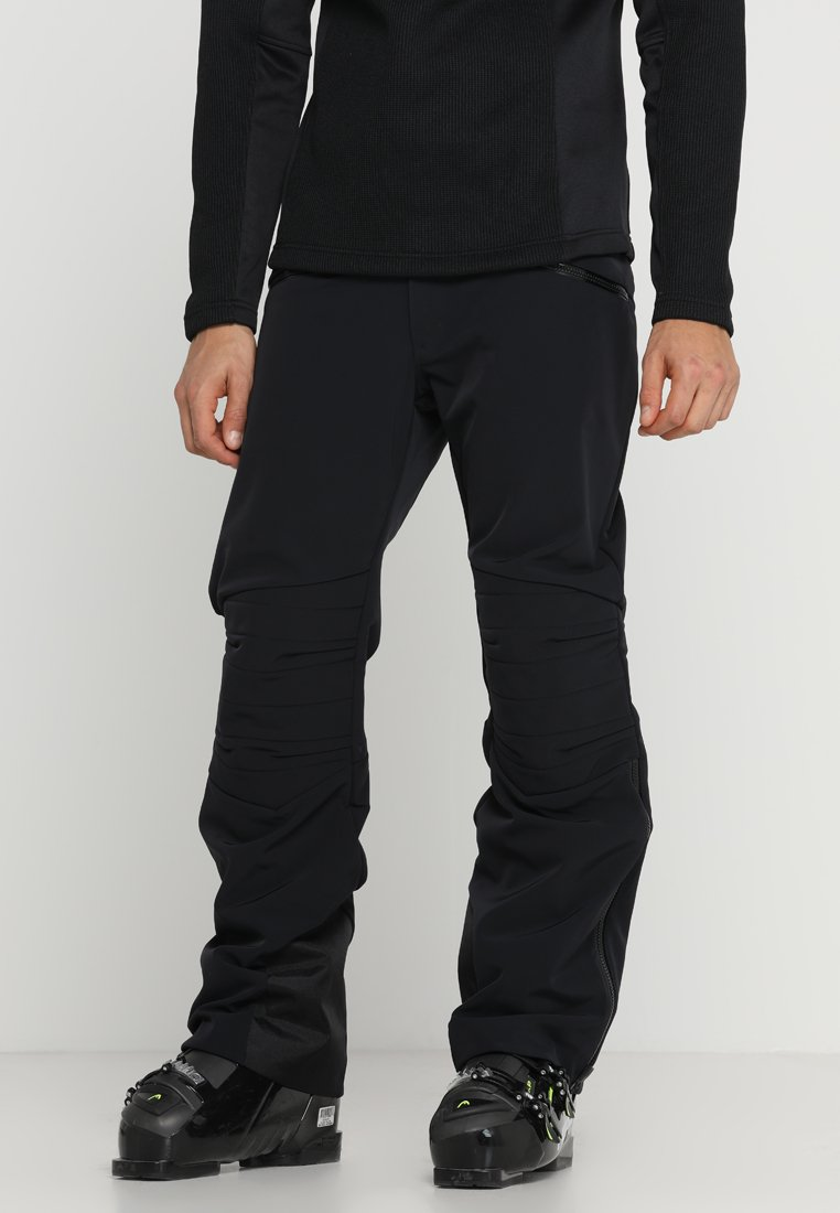 Peak Performance - FLEX PANT - Snow pants - black