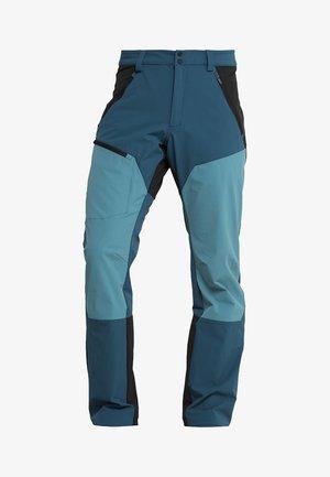 Pantalones - teal extreme