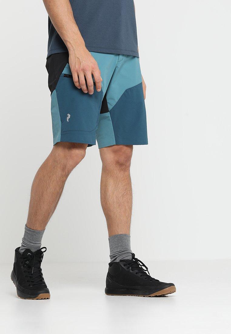 Peak Performance - Shorts - aquaterm