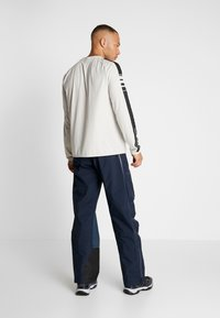 Peak Performance - VIS - Zimní kalhoty - blue shadow - 2