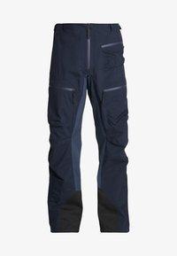 Peak Performance - VIS - Zimní kalhoty - blue shadow - 5