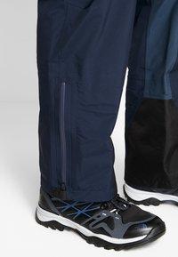 Peak Performance - VIS - Zimní kalhoty - blue shadow - 4