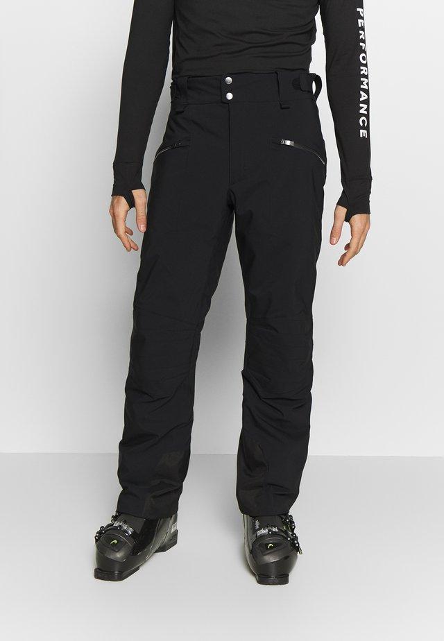 SCOOT - Snow pants - black