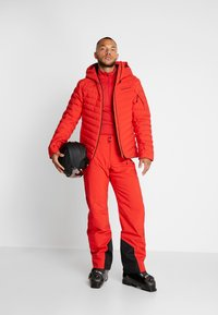 Peak Performance - Snow pants - dynared - 1