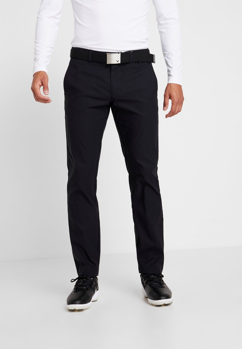 Peak Performance - NASH - Pantaloni - black