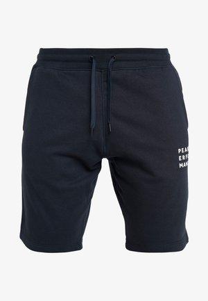 GROUND  - Short de sport - salute blue