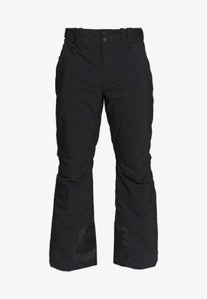 RIDERSKIP - Spodnie narciarskie - black