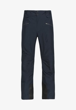 Zimní kalhoty - blue shadow