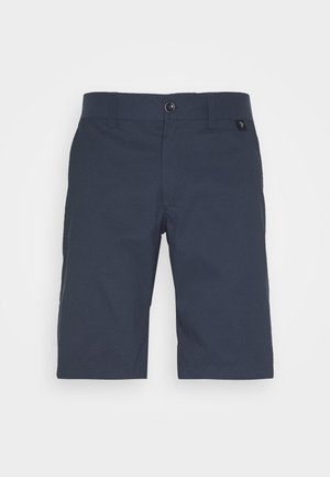 PLAYER - Outdoor Shorts - blue shadow
