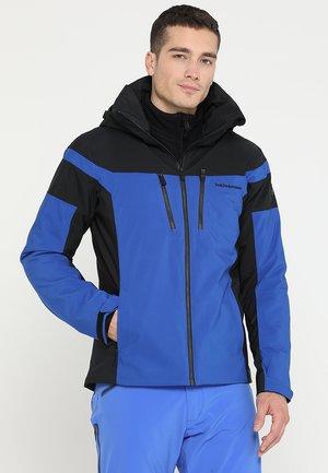 LANZO  - Ski jas - island blue