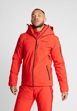 MAROON - Lyžařská bunda - dynared