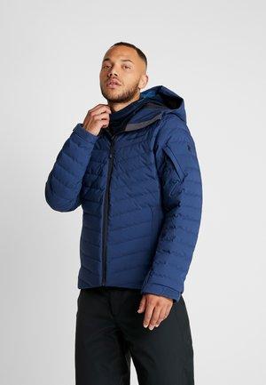 FROST  - Ski jacket - decent blue