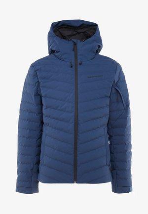 FROST  - Chaqueta de esquí - decent blue