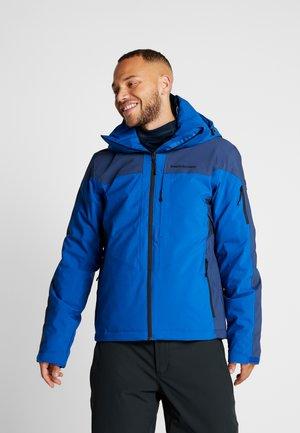 MAROON RACE - Ski jacket - true blue