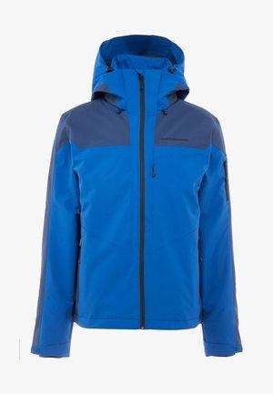 MAROON RACE - Ski jas - true blue