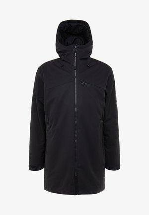 SAPPHIREPA - Płaszcz zimowy - black