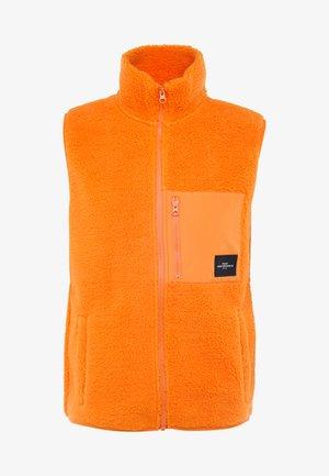 ORIPI - Weste - orange