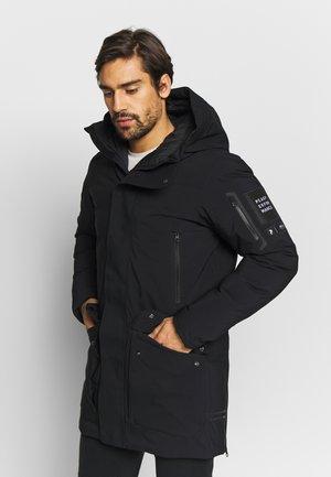 HYPERPKA - Abrigo de invierno - black