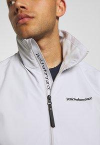 Peak Performance - COASTAL JACKET - Outdoorjacka - antarctica - 6
