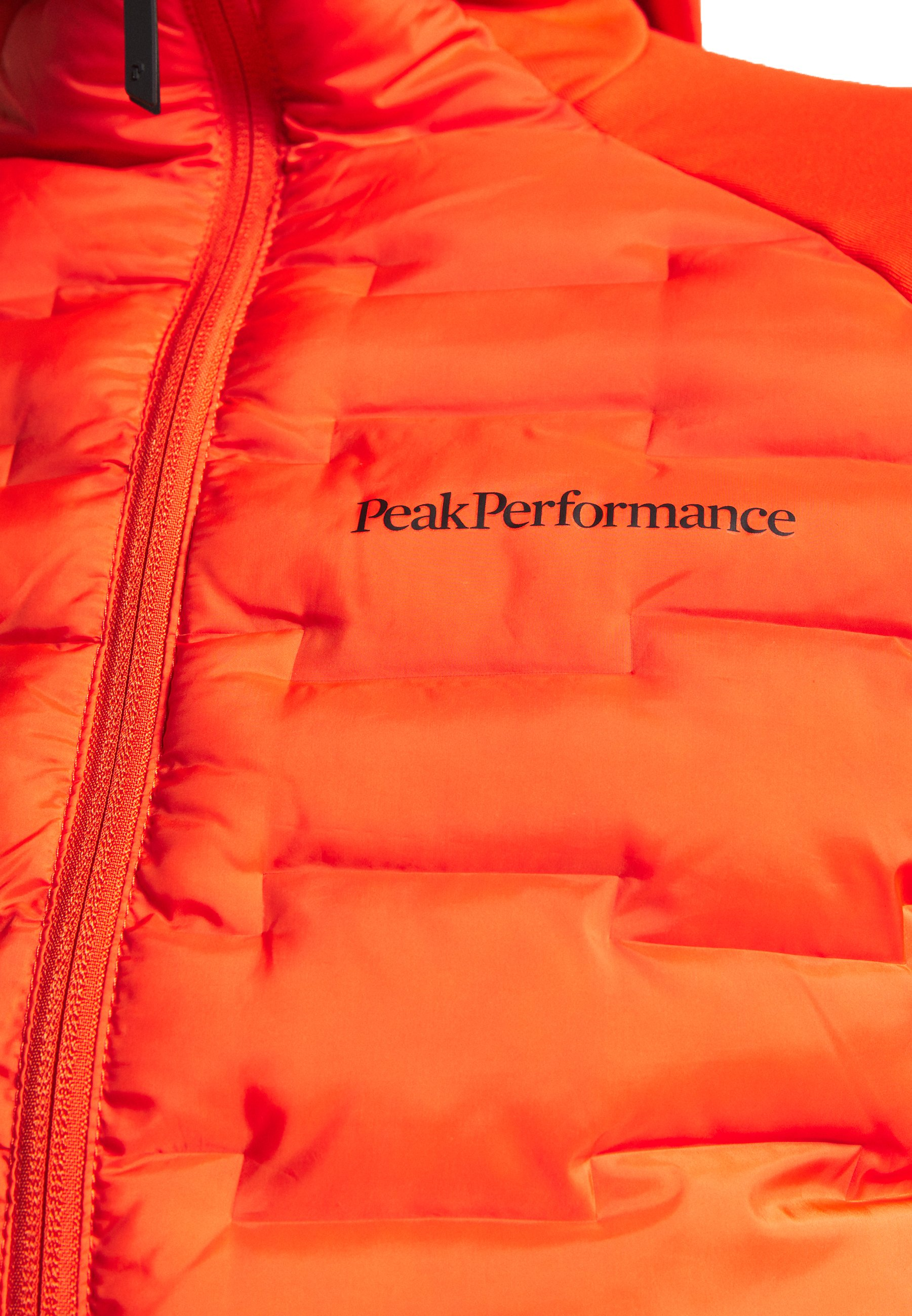 Peak Performance MARGON HYBRID - Kurtka Outdoor - aglow