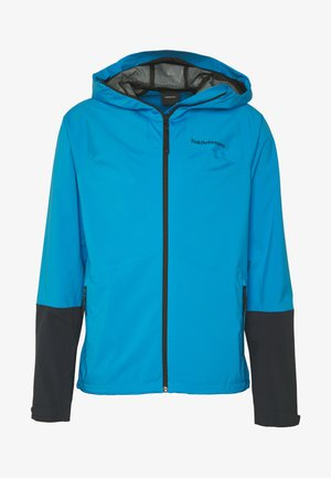 NIGHTBREAK JACKET - Hardshell jacket - north atlantic