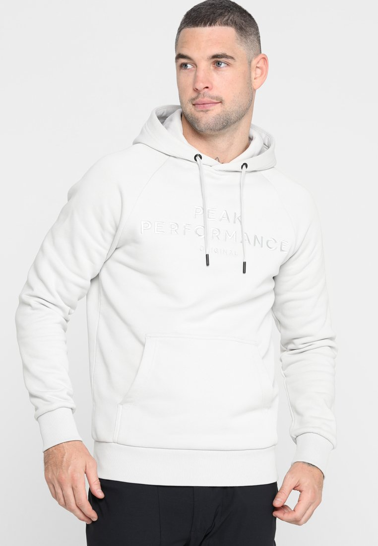Peak Performance - ORIGINAL - Hoodie - antarctica