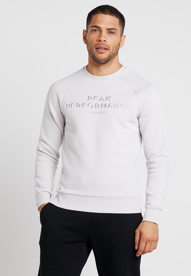 Peak Performance - ORIG - Sweatshirt - antarctica