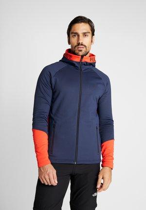 RIDER - Fleece jacket - dynared