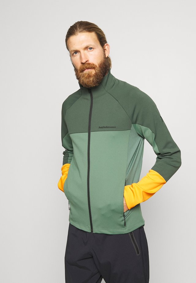 VISLIGHT MID JACKET - Training jacket - alpine tundra