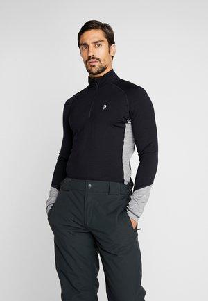 MAGIC - Sportshirt - black