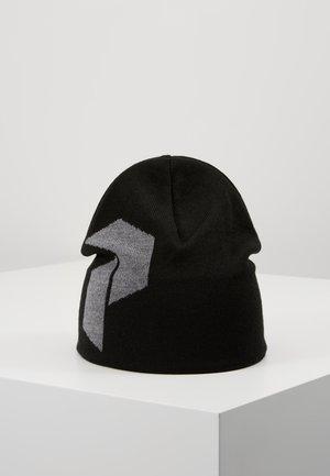 EMBO - Mütze - black